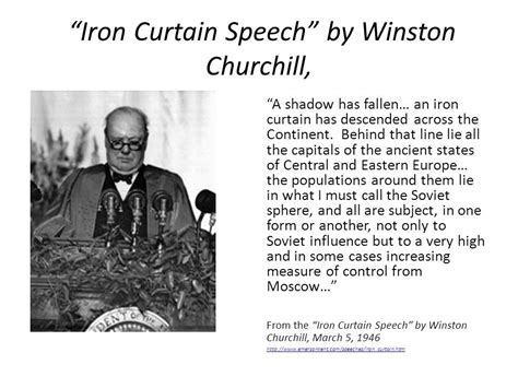 iron curtain speech 1946 definition 28 images march 5 1946 winston churchill gives his