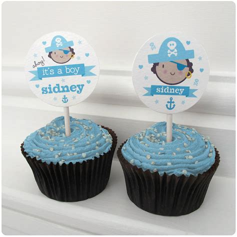 baby boy cake toppers personalised baby boy cake toppers by joanne holbrook