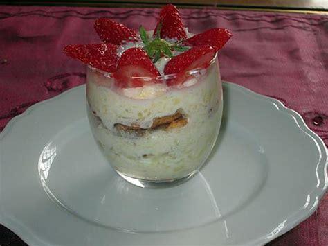 les meilleures recettes de dessert fraise ananas