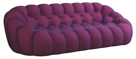 Bubble  3 Seater Sofa Bubble Collection By Roche Bobois