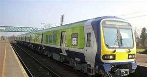 Irish Rail Won Twitter With This Genius Tweet On Sunday ...