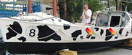 Inflatable Boats Dairy Flat by Main