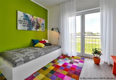 Wandfarben Jugendzimmer Ideen