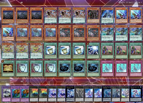 pendulum fish otk yu gi oh tcg ocg decks yugioh card maker forum