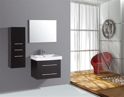 meuble de salle de bain suspendu pas cher iconart co