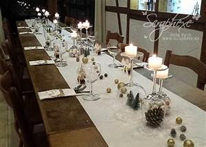 Esstisch Weihnachtlich Dekorieren : die besten 25 weihnachtstischdeko ideen auf pinterest weihnachtstischdeko basteln ~ Markanthonyermac.com Haus und Dekorationen