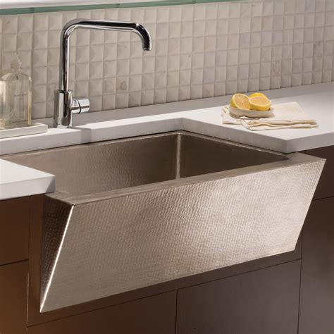 zuma farmhouse kitchen sink trails
