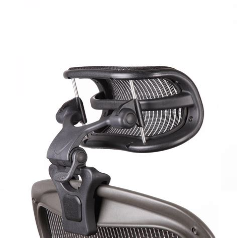 aeron headrest by engineered now singapore