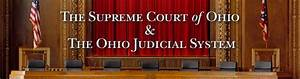 Supreme Court of Ohio and the Ohio Judicial System