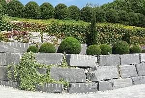 Mauer Bauen Lassen Kosten : schwergewichtsmauer granitquadermauer st tzmauer ~ Markanthonyermac.com Haus und Dekorationen