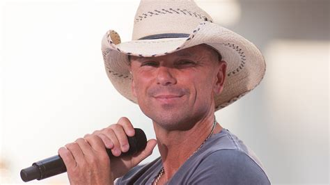Country Superstar Kenny Chesney Is Changing Labels