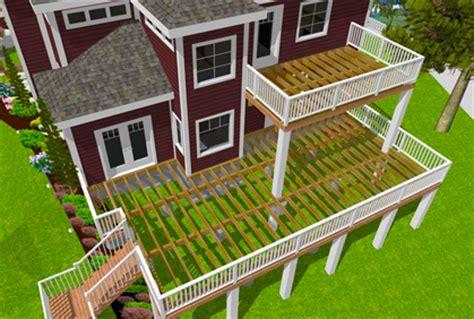 Free Deck Design Software Tools Downloads & Reviews