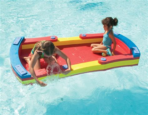 Toy Boat For Pool by Foam Mini Boat For Pool