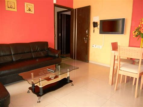 1 Bhk Home Interior Design : 1 Bhk 536 Sq-ft, Flat For Sale At Malad West