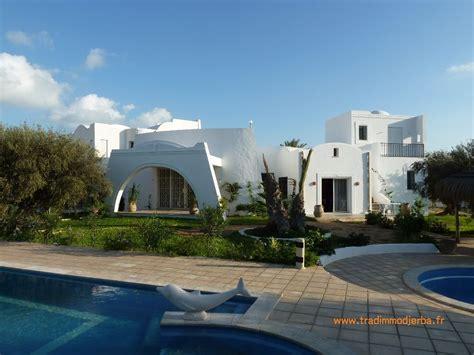 villa a vendre a djerba id 233 al maison d h 244 tes vente maison 224 midoun