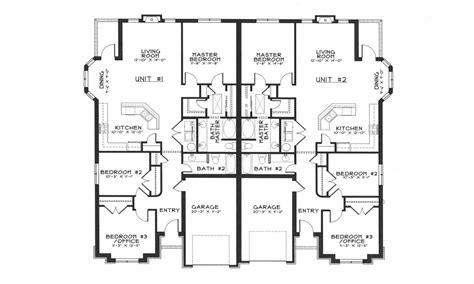 modern duplex house plans duplex house designs floor plans architecture floor plans mexzhouse