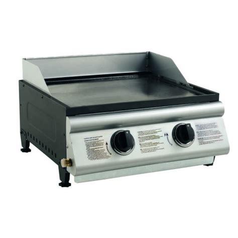 barbecue gaz plancha grill wikilia fr