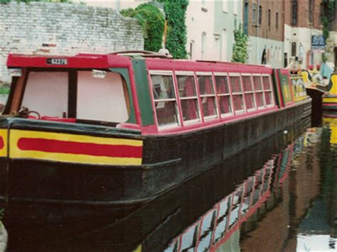 Party Boat Birmingham by Party Boats Birmingham The Anson