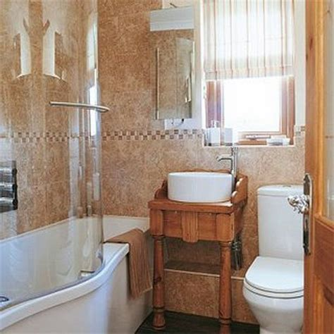decorating ideas for your home clever ideas for a small bathroom