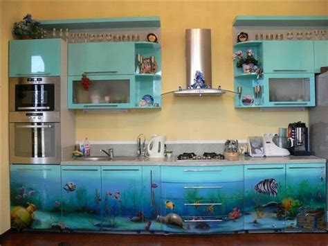 Nautical Sensation Sealight Floor L by Kitchen Design Nautical Kitchen Decor House Interior