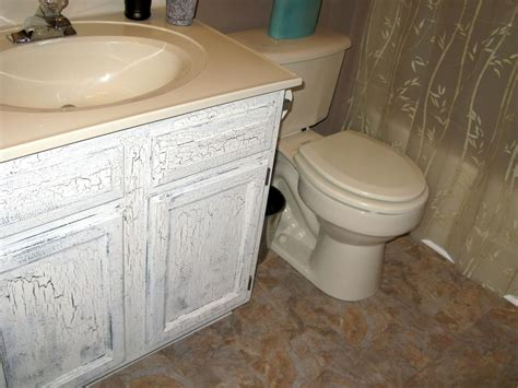 furniture white wooden shabby bathroom vanity with drawers and rectangle white sink also curvy