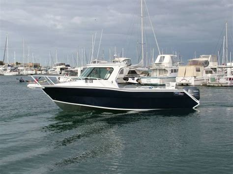 Preston Boats by New Preston Craft 8 2m Thunderbolt Power Boats Boats