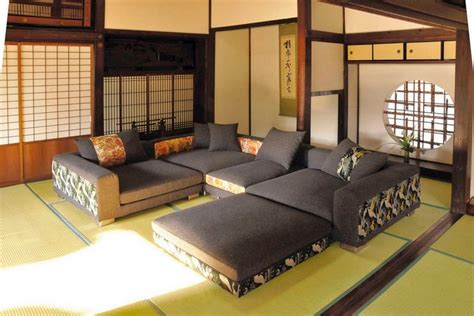 Japanese Style Living Room Ideas With Modern Couch Set Modular Home Office Furniture Writing Desk Mini Theater Used Desks Systems Reviews Best Buy Corner Awesome