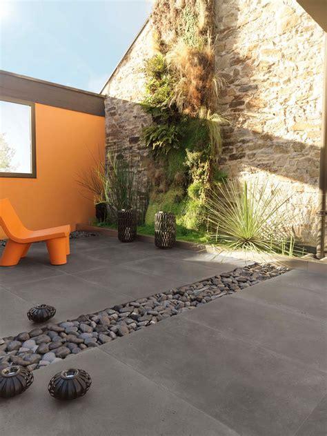 terrasse carrelages et dallages pour l ext 233 rieur carrelage de terrasse terrasse en