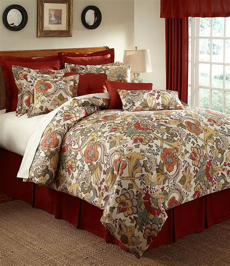 noble excellence fresco bedding collection dillards flat in budapest