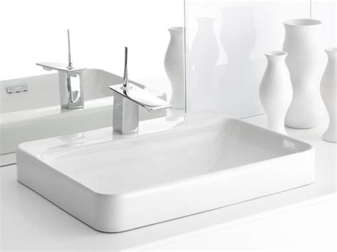 kohler canada vox 174 vessels 174 rectangular lavatory bathroom bathroom new products