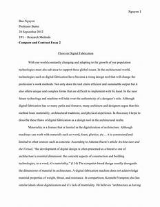 Creative attention Getters for Essays - Bamboodownunder.com