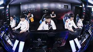 League of Legends -- MVP League Champions Korea analysis