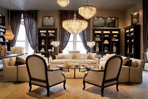 R&h Home Interiors : Rh Interior Design