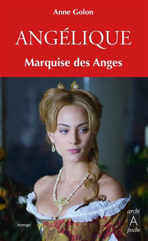 ang 233 lique marquise des anges