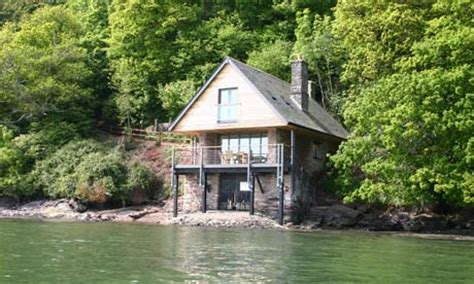 Small Boats For Sale Devon by 50 Best Holiday Cottages Travel The Guardian