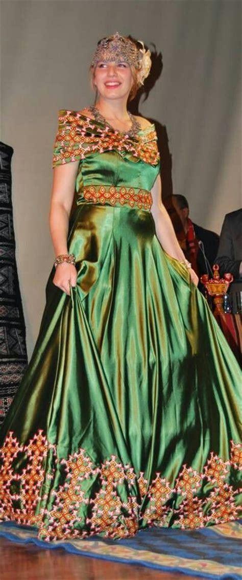 robe kabyle moderne robe robes