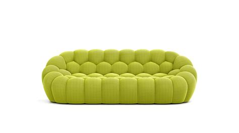 Bubble Large 3seat Sofa  Roche Bobois