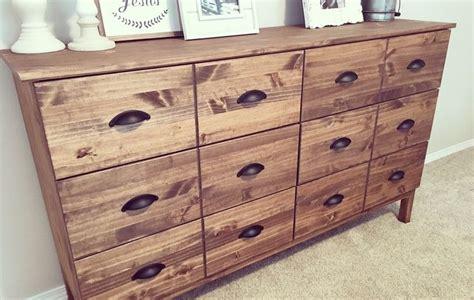 ikea tarva 6 drawer dresser assembly 17 best ideas about tarva ikea on ikea drawers