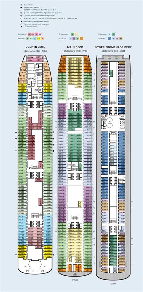 флотилия america line кораб zaandam 5