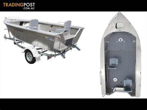 The Open Boat Full Summary by Horizon 450 Easy Fisher Pro Deluxe Tiller Steer Open