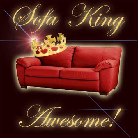sofa king snl johansson sofa king awesome by sockaichan on deviantart