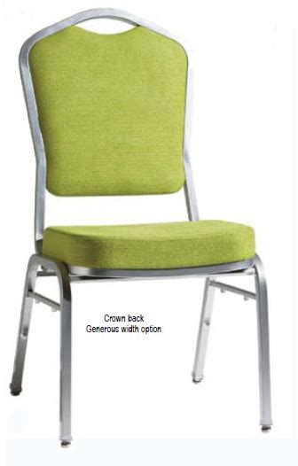 mity lite comfort seating classic banquet chair aluminun
