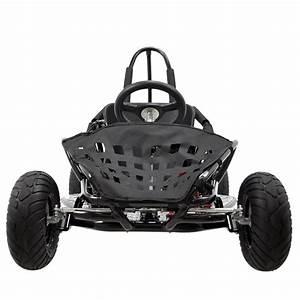 Kids Electric Go Kart - 1000w Brushless Motor