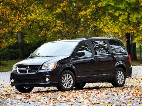 New 2018 Dodge Grand Caravan  Price, Photos, Reviews