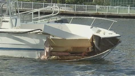 Boating Accident News by 1 Dead 1 Injured In Boating Accident