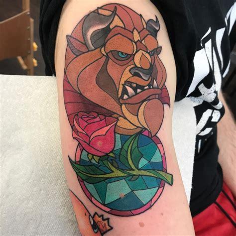 Tattoo Roi Lion Tattooart Hd