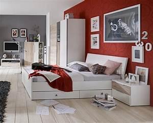 Jugendzimmer Wände Gestalten : jugendzimmer gestalten ideen zu einrichtung und deko design ~ Markanthonyermac.com Haus und Dekorationen