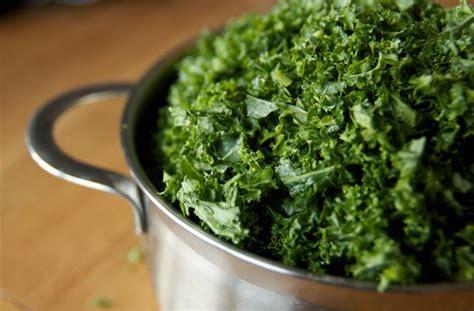 le kale comment cuisiner ce chou fris 233 madmoizelle