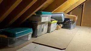 Dachboden Fußboden Verlegen : dachboden als stauraum erfahrungen bauforum auf ~ Markanthonyermac.com Haus und Dekorationen