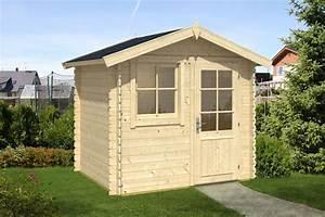 Fass Als Gartenhaus : kleines holz gartenhaus anke s 4m 28mm 2x2 hansagarten24 ~ Markanthonyermac.com Haus und Dekorationen